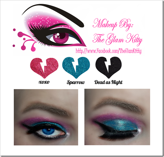 C.A Cupid Makeup