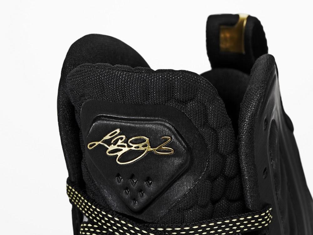 Introducing Nike LeBron 9 PS Elite Series 8211 Away Version .