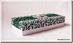 Geschenkverpackung  (8) Box
