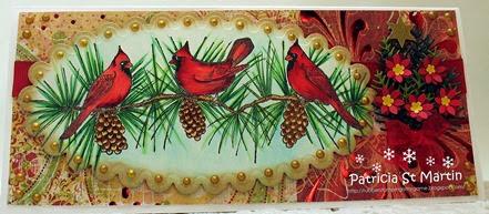 Cardinal Branch 2013