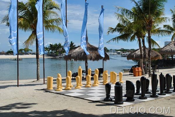 Maribago Bluewater Resort 125