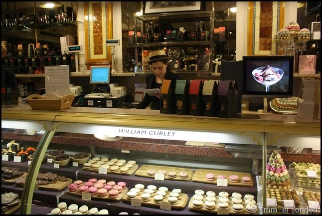 Macarons in Mayfair (1)