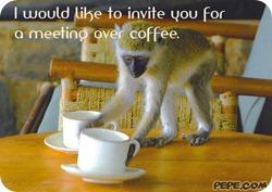 coffeemonkey