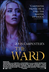 The Ward - poster