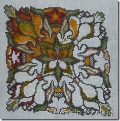 Fall Mandala 9-16-12