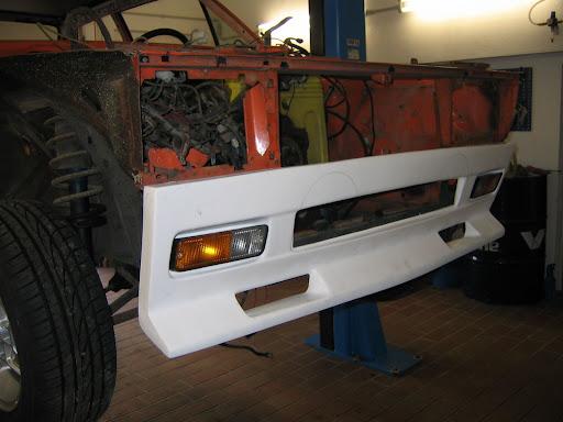 Enzo - Enzo FIAT 131.