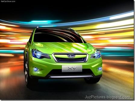 Subaru XV Concept2