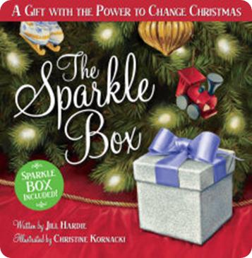 sparkle box