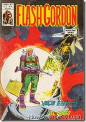 P00006 - Flash Gordon v2 #6