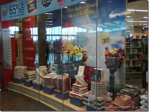 VidyaSury Mall1