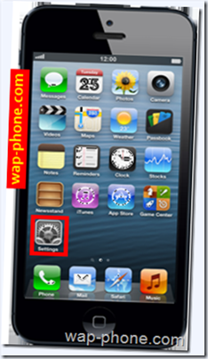 APN Settings for  iPhone 5  T-Mobile   United states | GPRS|Internet|WAP| MMS | 3G |Manual Internet