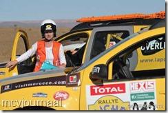 Rally Aicha des Gazelles 2013 12