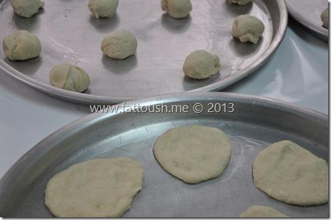 وصفة لحمة بعجين من www.fattoush.me