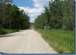2206 Manitoba Lake Audy Rd West Riding Mountain National Park