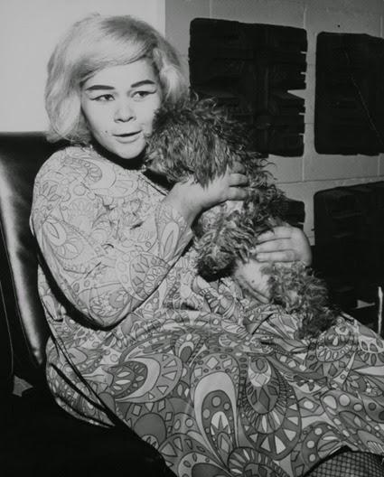 Etta James 021