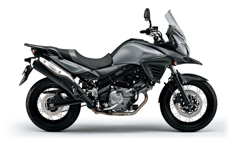 SalondelamotoMtl2015_Suzuki V Strom 650 X EXP800x450