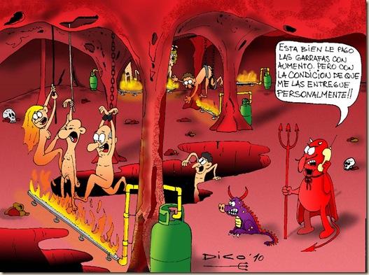 infierno ateismo humor grafico dios biblia jesus religion desmotivaciones memes (35)
