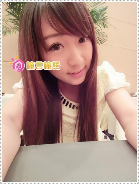 日本ROYAL VISION隱形眼鏡-Summer Doll咖CIMG1118