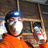 RUSTOLEUM, hah! love that name. Trying to make the side paneling of the ol' trailer last 55 MORE years.
