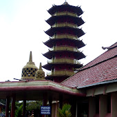 Paket Tour Manado
