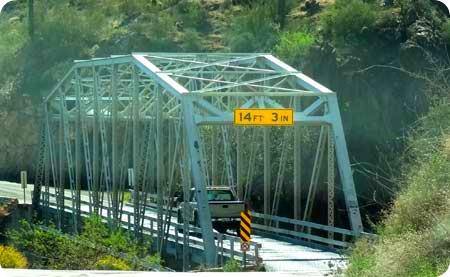 single-bridge