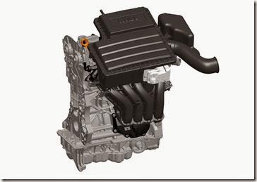 Motor 1.6 16V MSI (2)