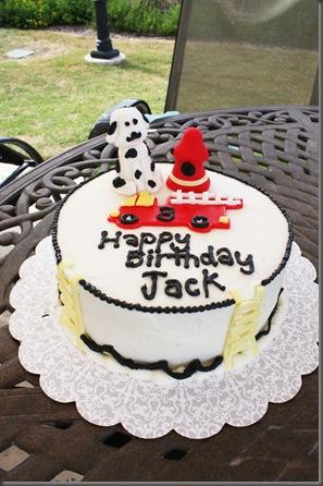 Jack's 3rd Birthday 150