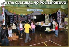Mostra Cultural no Poliesportivo cópia