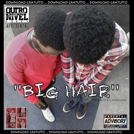 COVER - Big Hair (O.N Muzik)