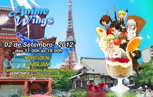 RJ - Anime Wings