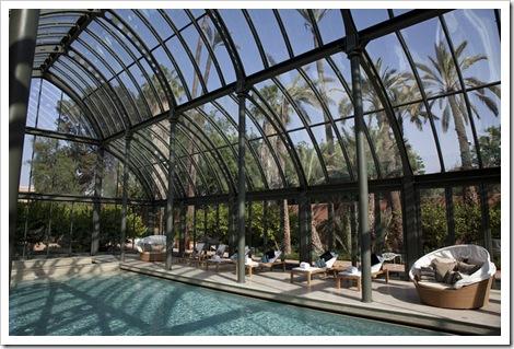 royal-mansour-morocco.piscina in door