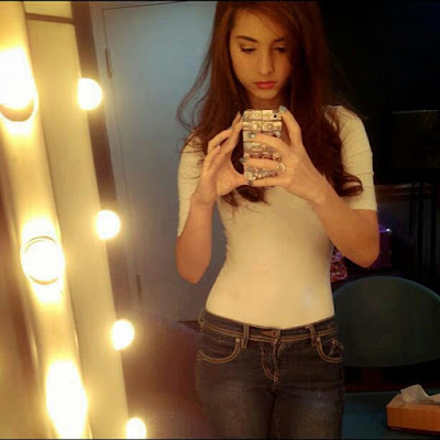 PHILIPPINE CELEBRITY SCANDALS: COLEEN GARCIA