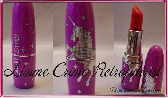 Limme Crime