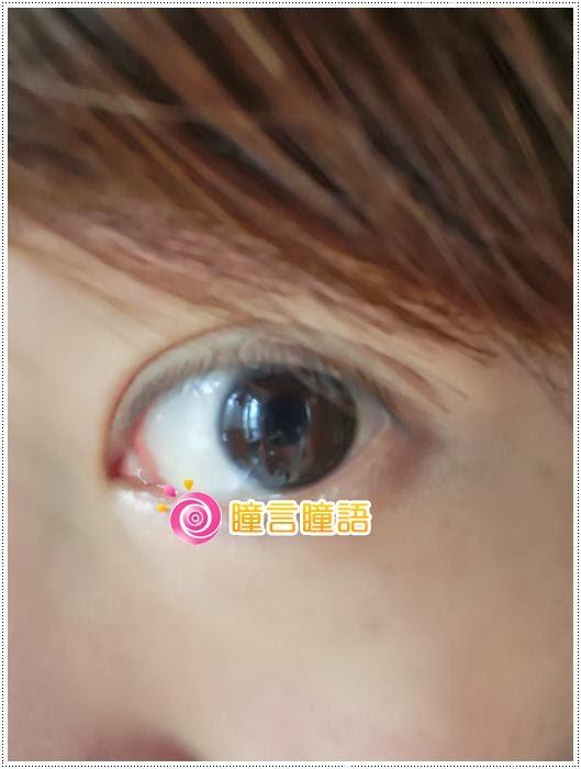 日本ROYAL VISION隱形眼鏡-Summer Doll咖CIMG1090