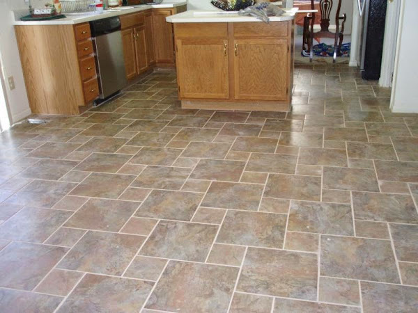 Kitchen Floor Tile Kitchen Tile Flooring