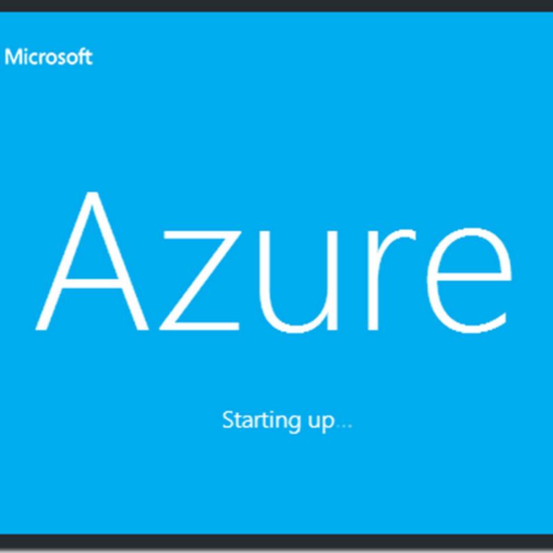 Azure – Visão Geral