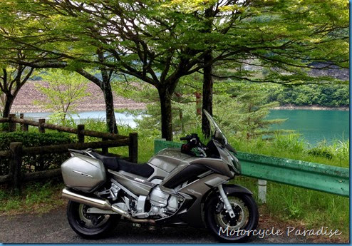 2014 Yamaha FJR1300 long term review (updated 2015 and 2016)