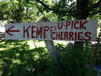 Kempf U-Pick Orchards - 1