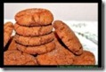 1 - Eggless Nutrituous Gingersnaps