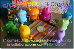 contest arcobaleno in cucina di cucinachetipassa.info