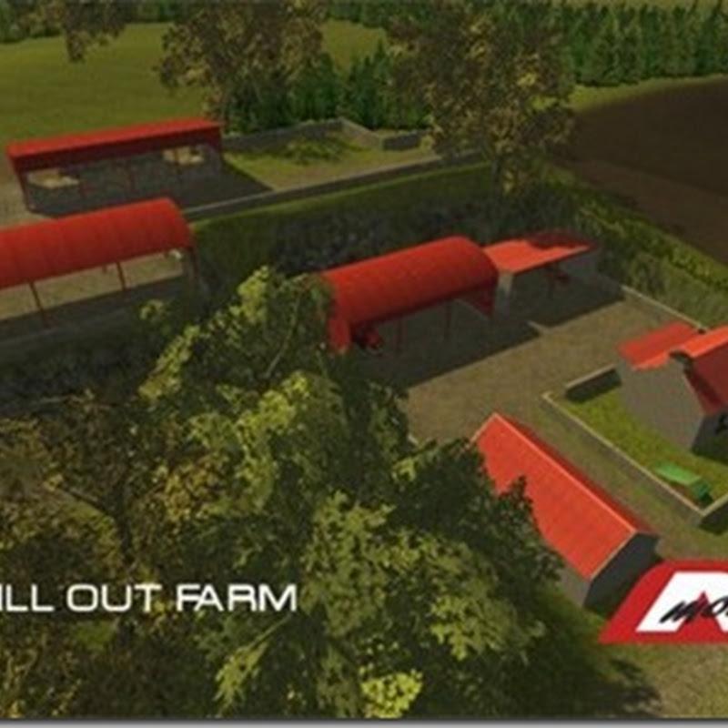 Farming simulator 2013 - Springhill Farm