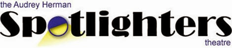 spotlight theater logo.