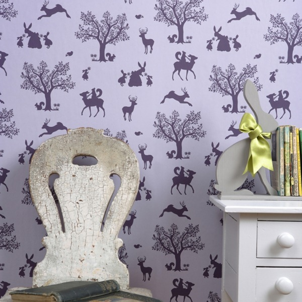 U482503f_U482500_hibou_home_wallpaper_enchanted_wood_c