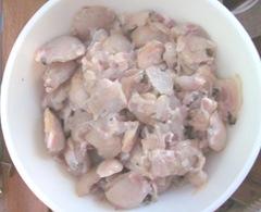 quahogs in lge pyrex bowl shucked frozen1