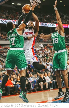 'greg monroe jared sullinger' photo (c) 2013, Marissa Gawel - license: http://creativecommons.org/licenses/by/2.0/