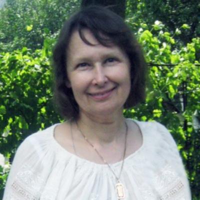 Нахлік Оксана Мирославівна