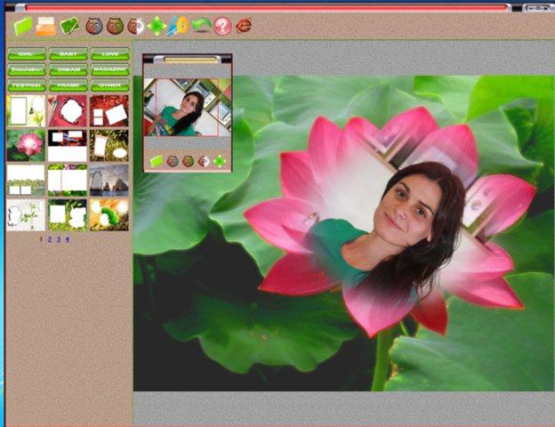 PhotoShine Mini – programa para agregarle efectos a las imágenes