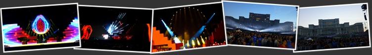 View Bucharest show