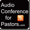 Audio Conference for Pastors