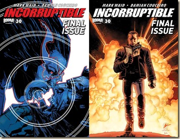 Incorruptible-30